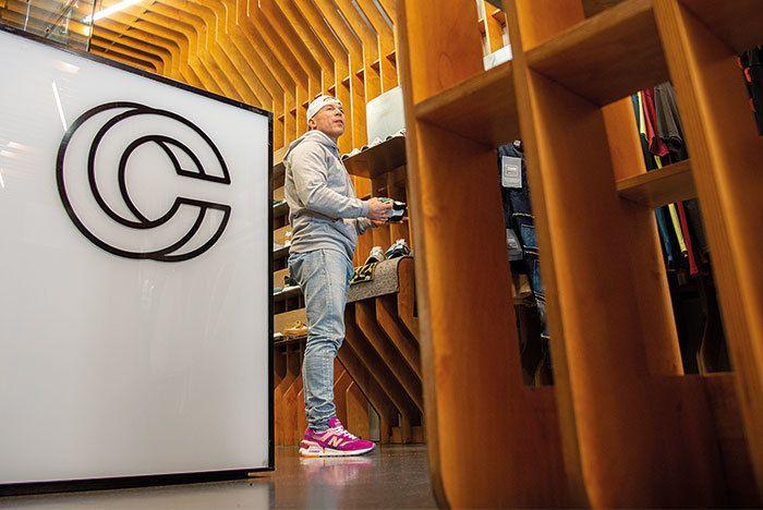 Deon Point 997S Concepts Sneaker Freaker3