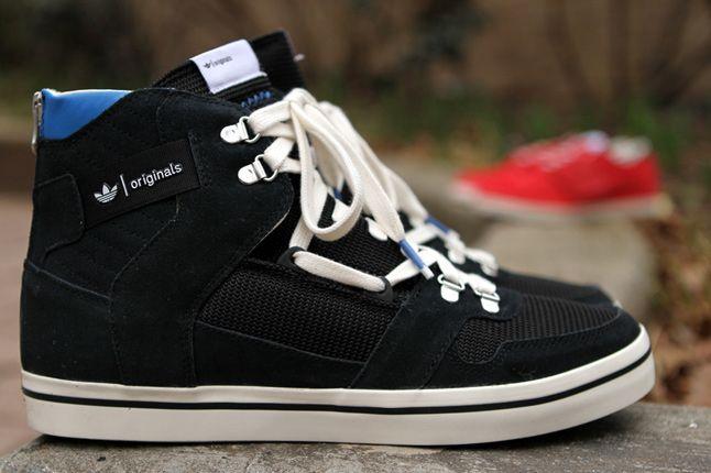Adidas Hardland 02 1