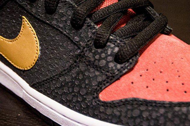 Brooklyn Projects Nike Dunk 1