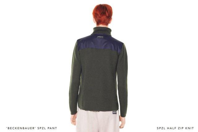 Adidas Originals Spezial Lookbook 7
