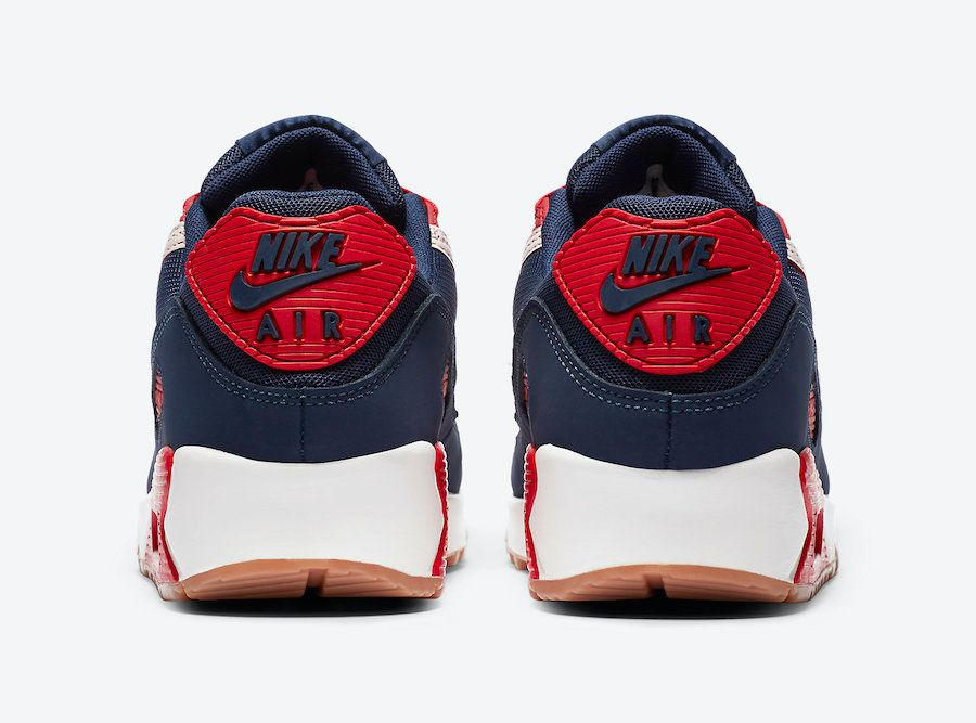 Nike Air Max 90 'Home & Away'