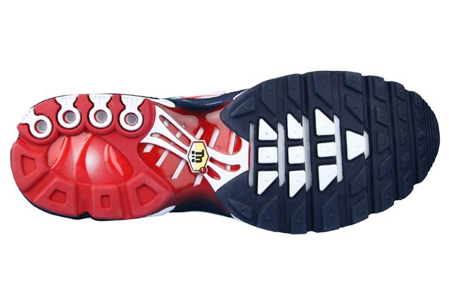 Nike Tuned Air Motherland Sole 1
