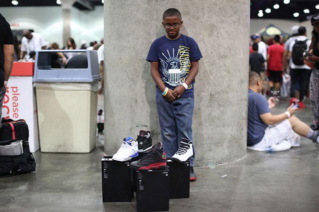 Sneaker Con La Recap 41