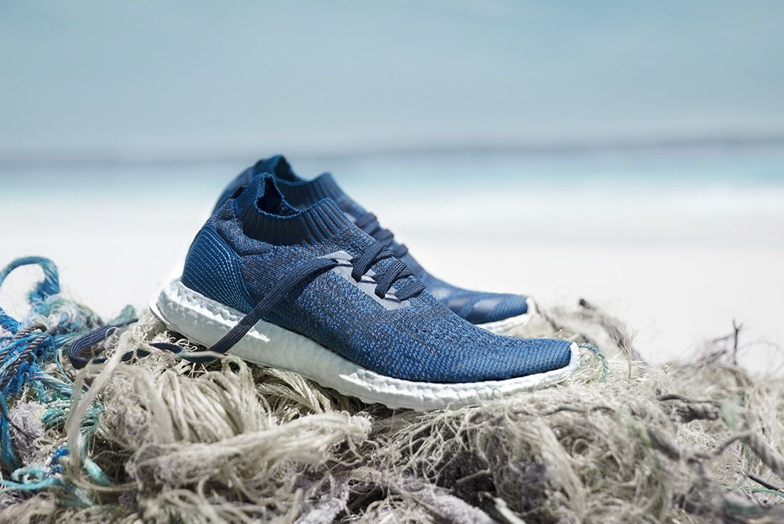 Material Matters Adidas Parley Ultraboost 2