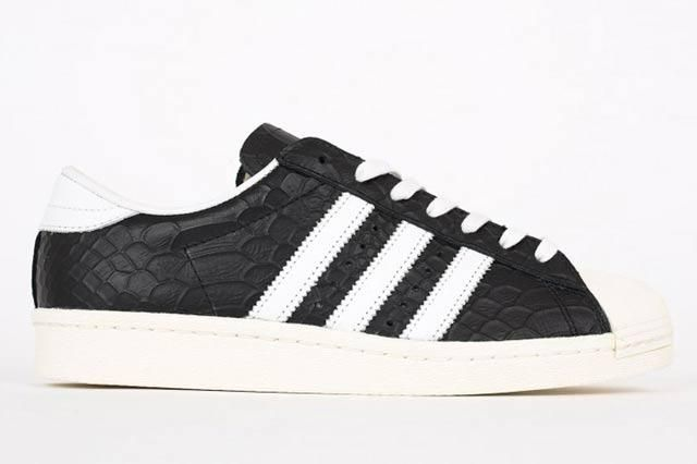 Hyke Adidas Originals Superstar 9