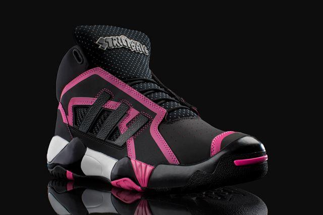 Street Ball Og Pink Perspective2