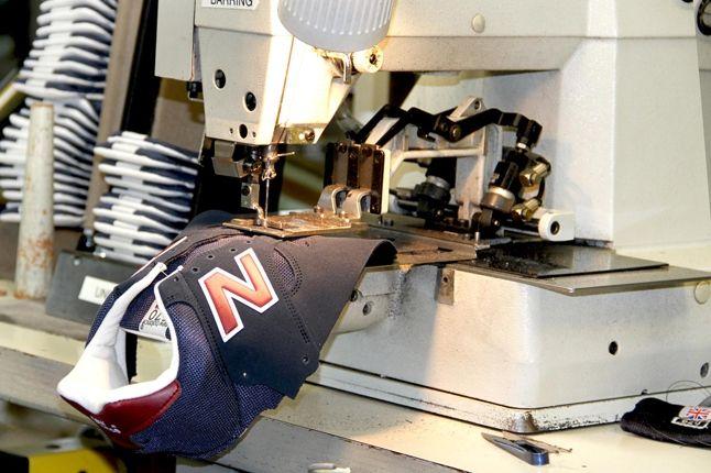 Inside New Balance Flimby Factory 14 1