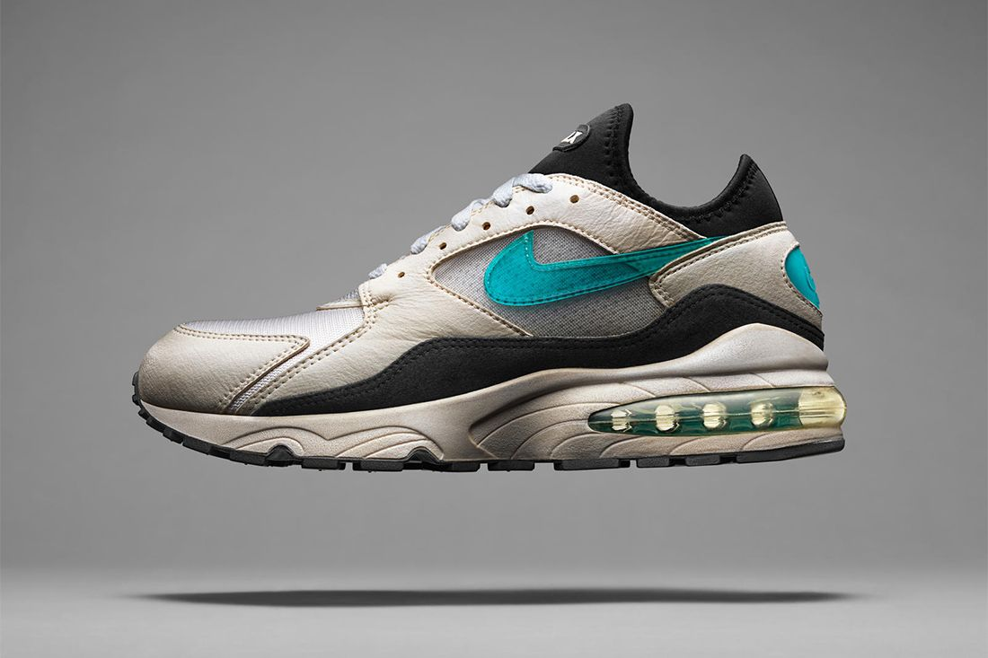 Air Max 93 Nike Air Max Inspiration Feature