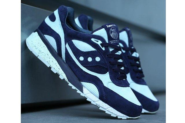 Bait Saucony Cruel World 5 1
