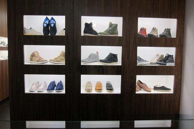 Stussy Sneaker Museum 22 1