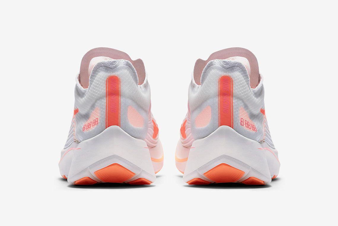 Nike Zoom Fly Sp Neon Orange Release Info 2 Sneaker Freaker