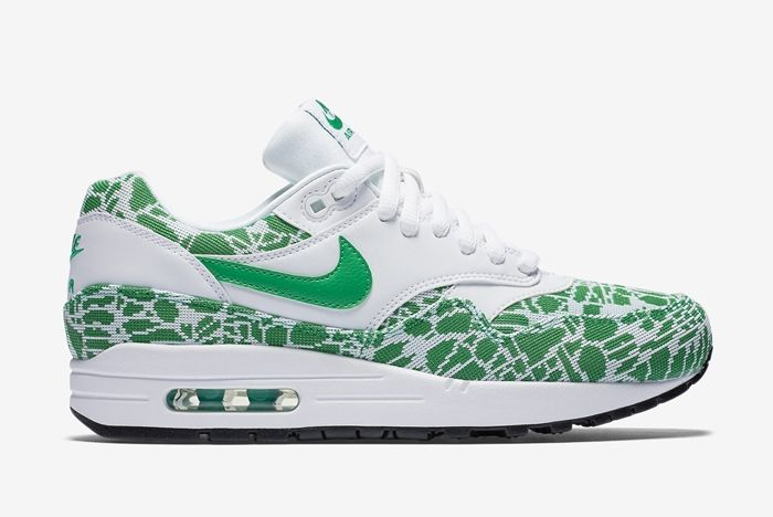 Nike Air Max 1 Wmns Spring 2016 Graphic 02