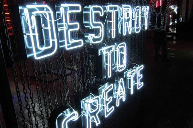Nike Sportswear China Destroy To Create Event 12 1