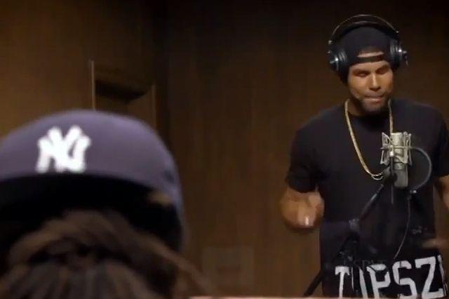 Drake Hosts Espys 4