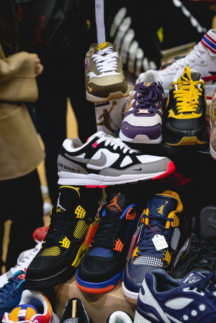 Sneakerness Zurich 2019 Event Recap 34 Nike Air Span Ii