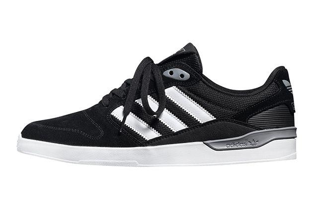 Adidas Skateboarding Presents The Zx Vulc 2