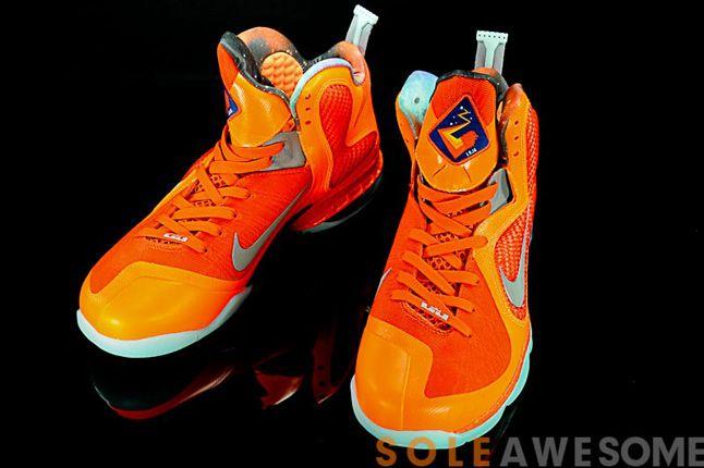 Nike Le Bron 9 All Star Big Bang 04 1