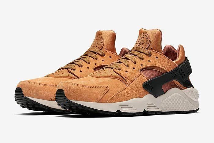 Nike Air Huarache Wheat 704830 700