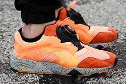 Puma Trinomic Mesh Evolution Thumb