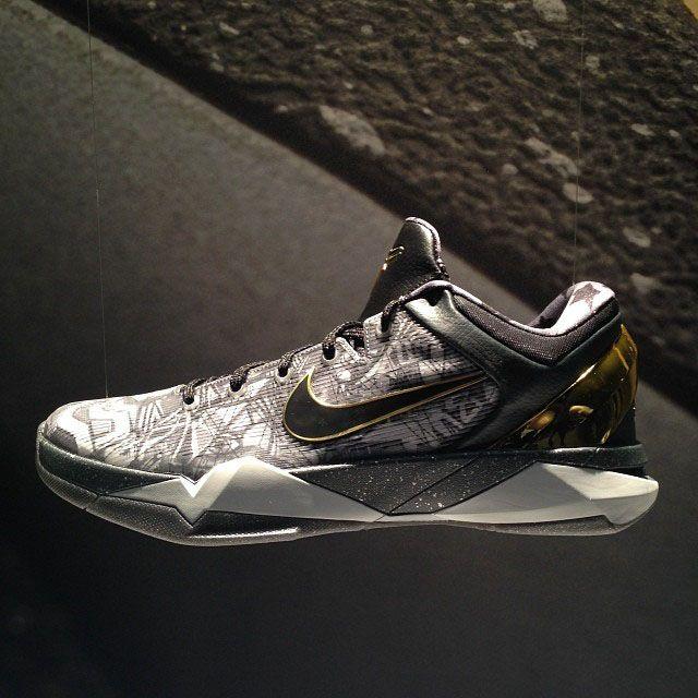 Nike Kobe 7 Prelude First