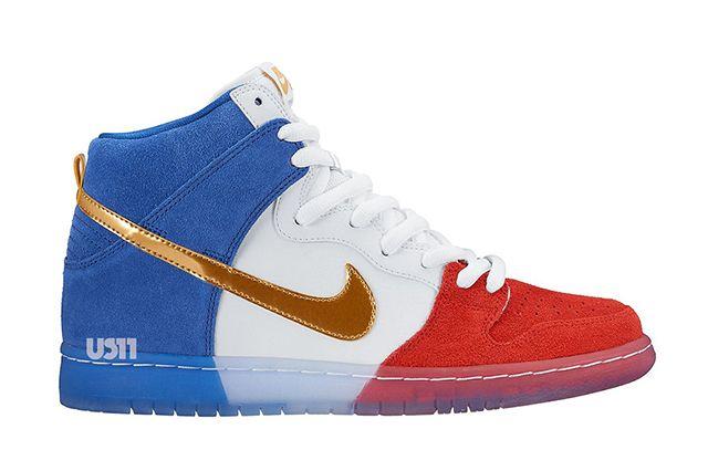 Nike Sb Dunk Preview 5