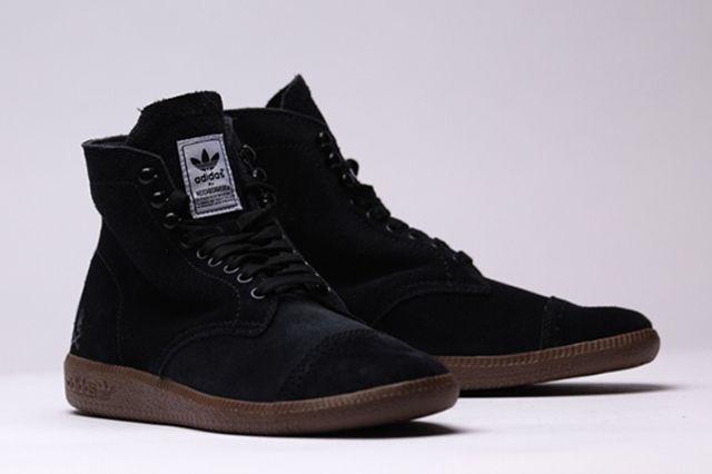 Adidas X Neighborhood 4