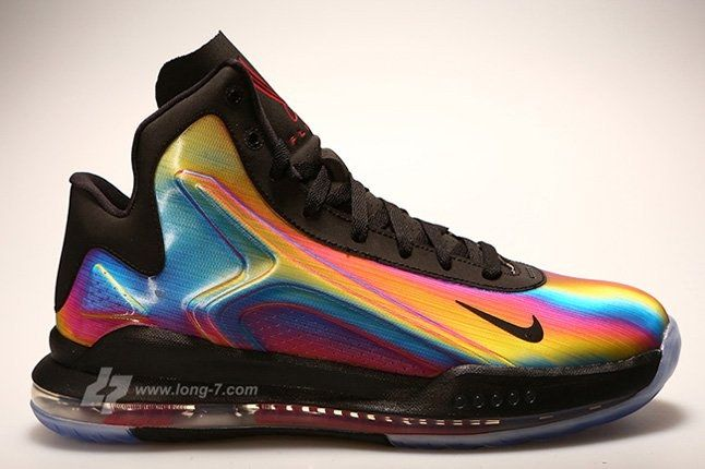 Nike Vis Zoom Hyperflight Hologram Profile 1