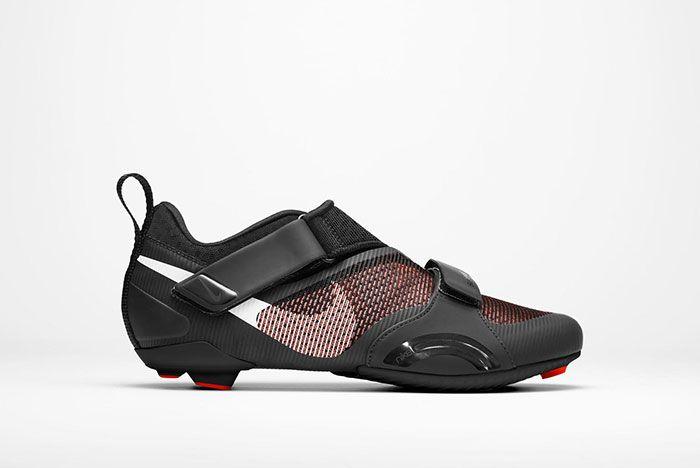 Nike Superrep Cycle Black Lateral