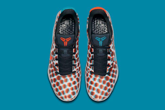 Nike Kobe 11 3 D 1