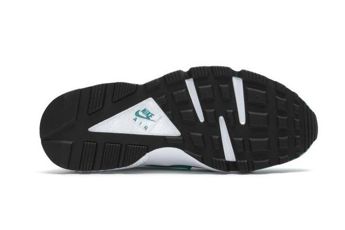 Nike Air Huarache Wmns Rio Teal5