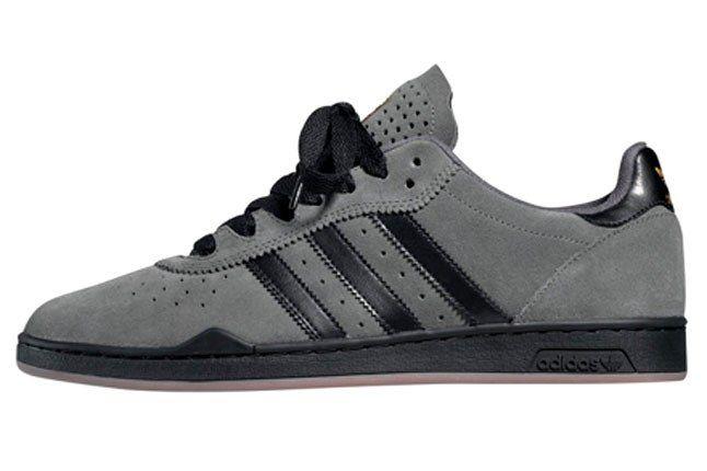 Adidas Skate Ronan Grey 2 1