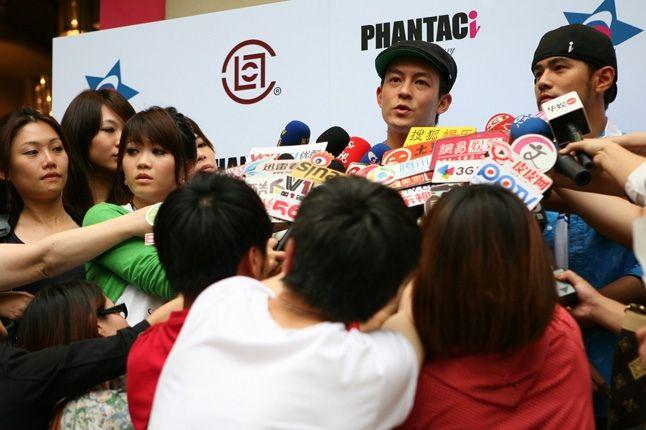 Phantaci Clot Disney Phantasia Pack Launch 5 1