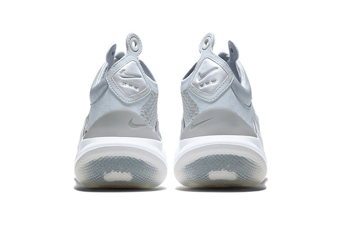 Matthew M Williams Nike Joyride Cc3 Setter Wolf Grey Cu7623 002 Release Date Heel