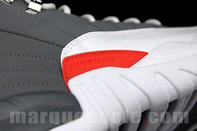Air Jordan 12 Cool Grey 1 1