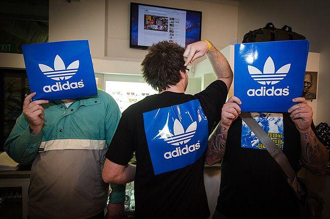 Jeremy Scott Adidas Laced 22 1