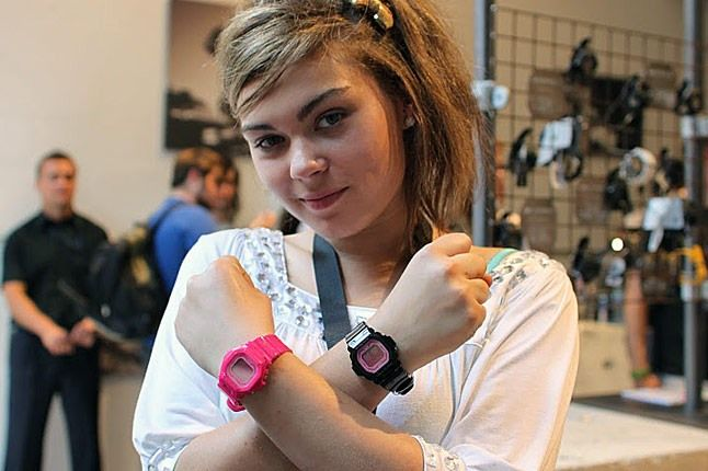 G Shock East London Store Opening 37 1