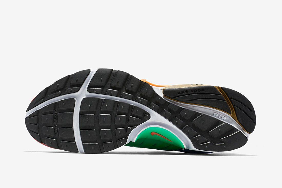 Nike Air Presto Greedy 6