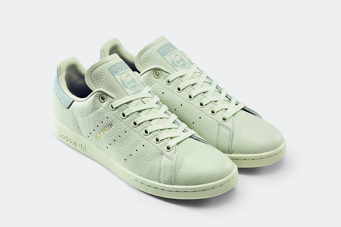 Pharrell Stan Smith Adidas Collection 7