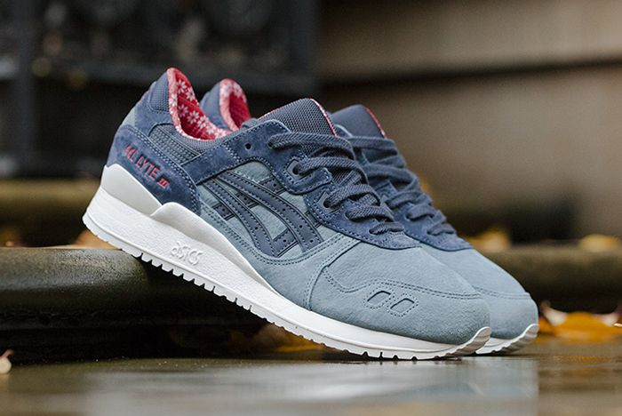 Asics Xmas Pack 2 Feature