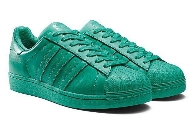 Adidas Supercolor 37