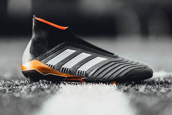Adidas Skystalker Pack Predator 4 Sneaker Freaker