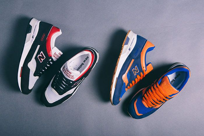 New Balance Made In England M1500 Wr M1500 Pack 2