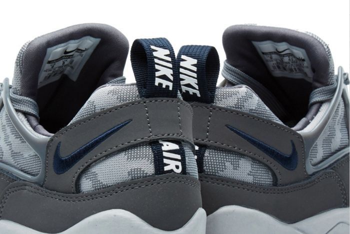 Nike Huarache Light Fb Dark Grey Obsidian 5