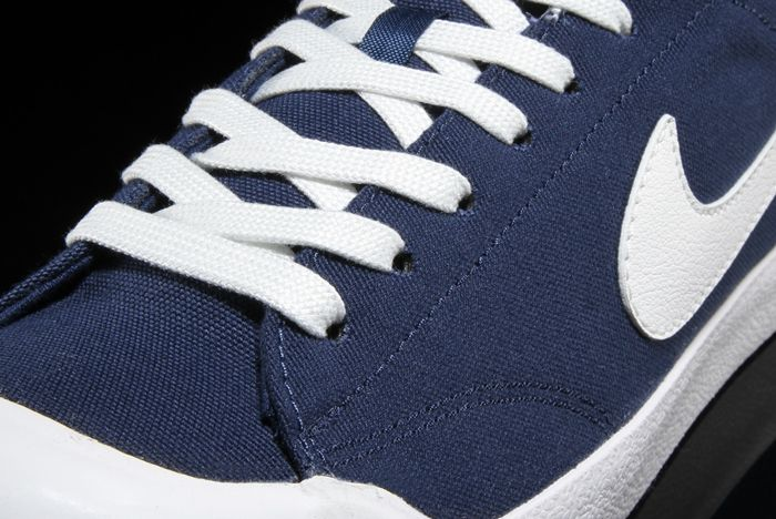 Nike Sb Zoom All Court Ck Midnight Navy 4