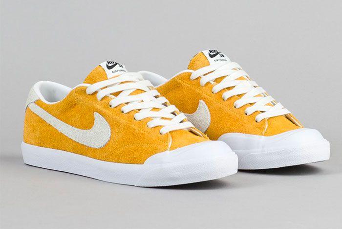 Nike Sb All Court 1