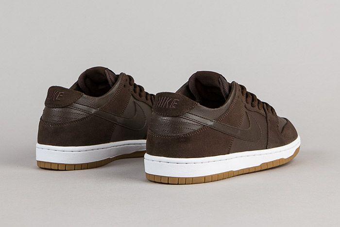 Nike Sb Dunk Low Pro Ishod Wair Baroque Brown 5