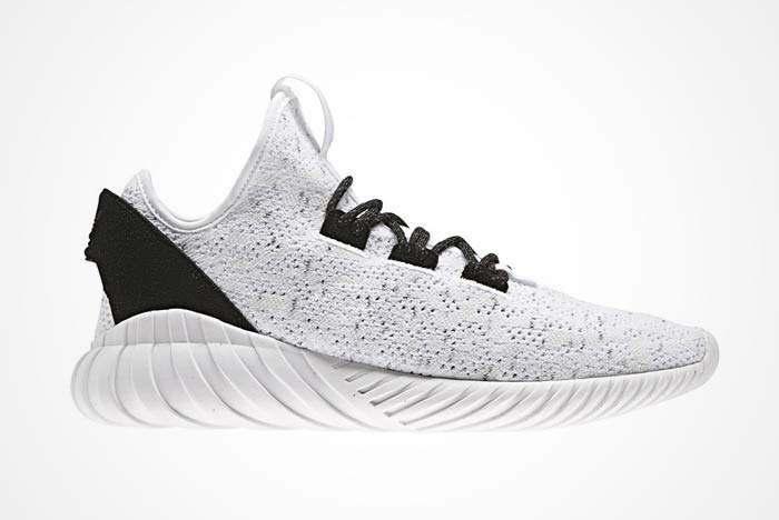 Adidas Tubular Doom Soc Blackwhite 1