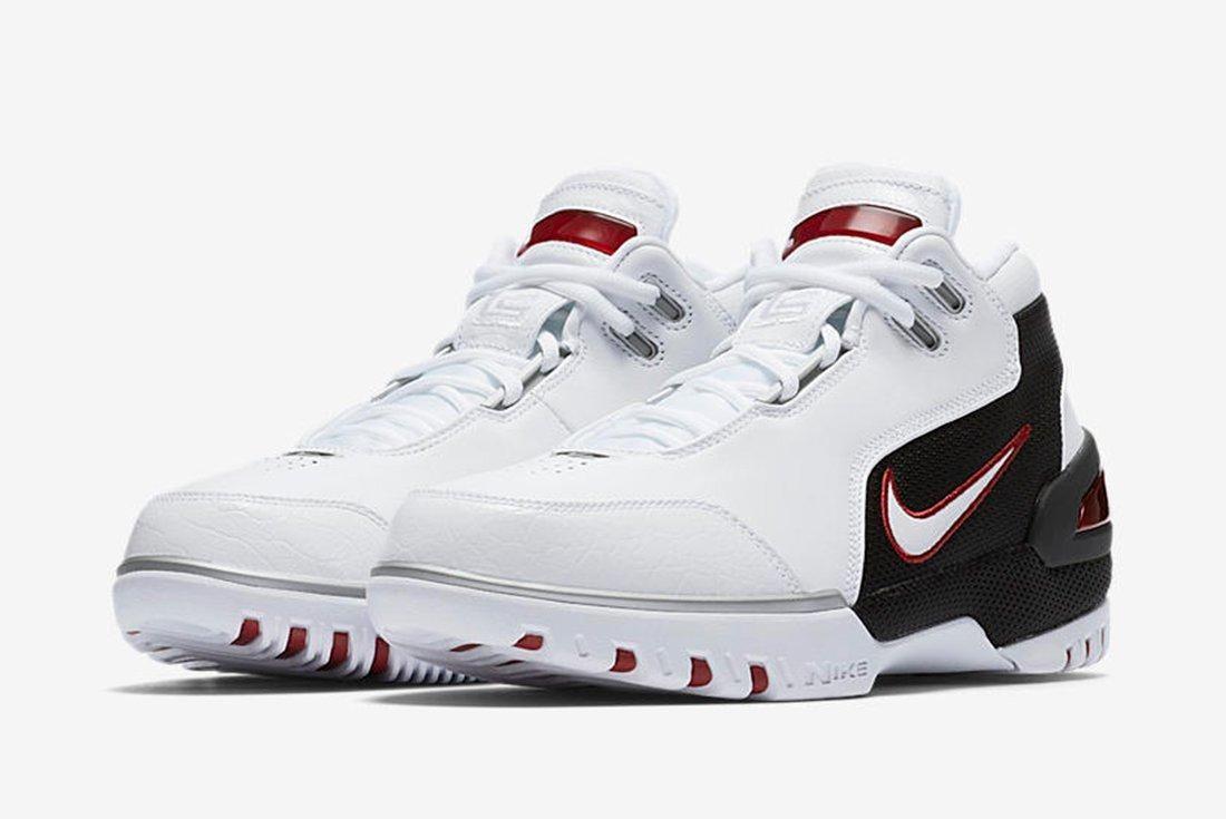 Nike Air Zoom Generation 4