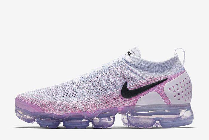 Nike Vapor Max 2 0 Pink Beam 1
