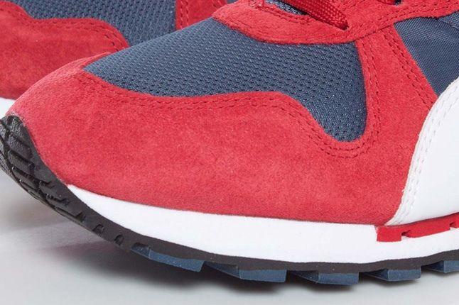 Puma Tx 3 Red Toe Detail 1